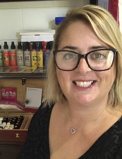 Fiona Guest   Tweed Heads Holistic Health