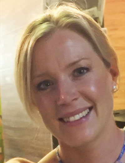 Andrea Baker -  Restore Pelvic Physiotherapy   Tweed Heads Holistic Health